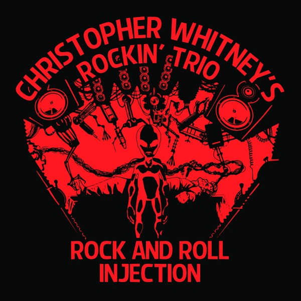 Rock And Roll injection cover