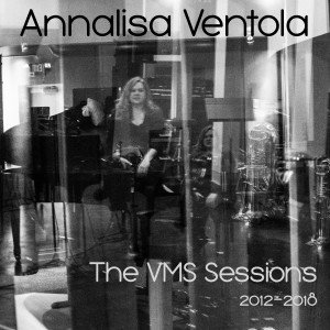 VMS Sessions cover