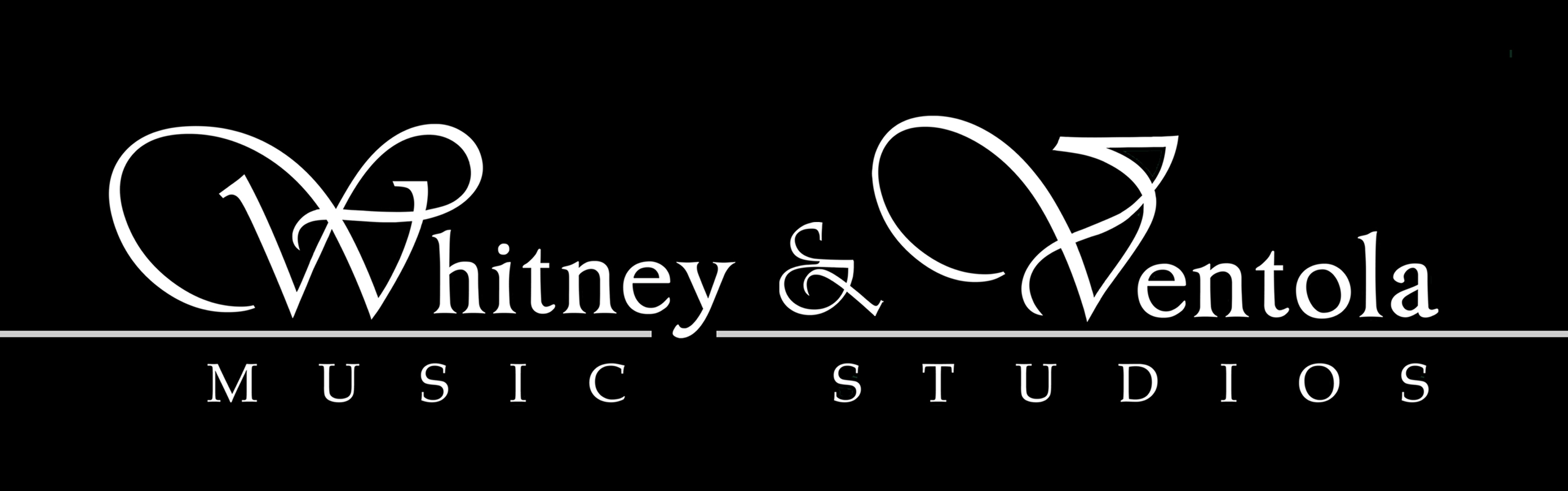 Whitney and Ventola Music Studios